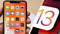 iOS 13.1 Beta 3 yayınlandı! İşte değişiklikler