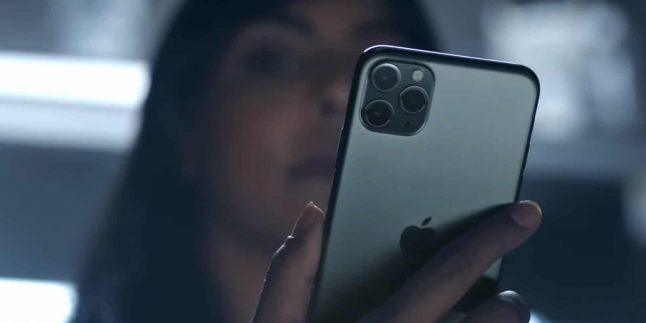 iPhone 11 Pro tanıtıldı! Özellikleri ve fiyatı