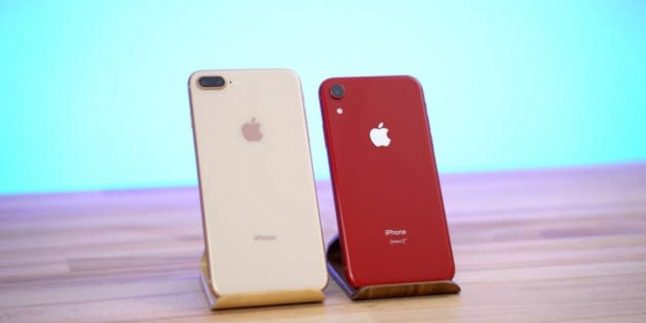 iPhone 8 ve iPhone XR fiyatı düştü!