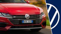 Volkswagen logosu yenilendi! İşte şirketin yeni yüzü