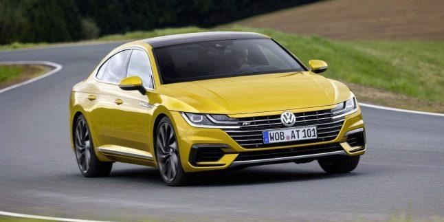 Yeni Volkswagen arabaları Android tabanlı olacak