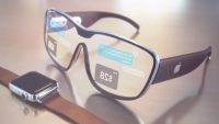 Apple artırılmış gerçeklik gözlüğü için tarih verildi