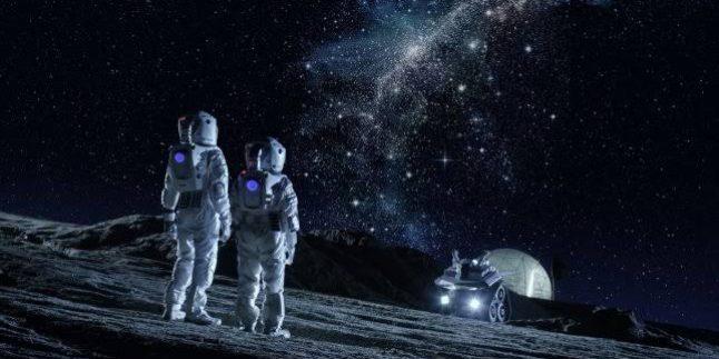 NASA ilk kadın uzay yürüyüşü için tarihi açıkladı