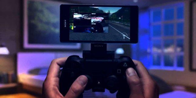 PlayStation 4 uzaktan oynatma Android için geliyor