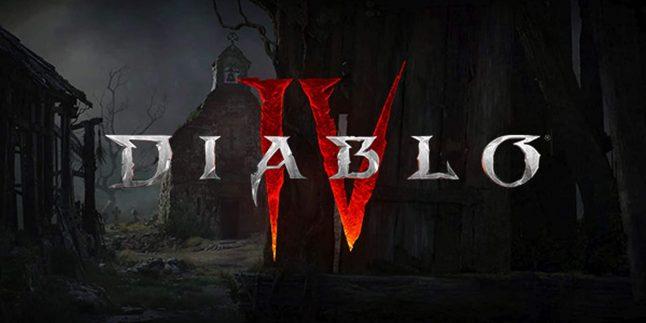 Diablo 4 sinematik fragmanı yayınlandı