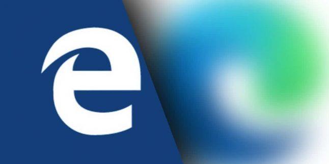 Microsoft Edge logosu değişiyor! İşte yeni logo