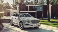 Elektrikli Bentley çıkış tarihi belli oldu