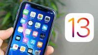 iOS 13.3.1 Beta 2 yayınlandı! Neler sunuyor?