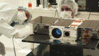 NASA açıkladı: ASTERIA uydusu uzayda kayboldu