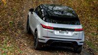 2020 Range Rover Evoque Türkiye fiyatı belli oldu
