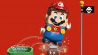 Super Mario, Lego ile geri döndü!