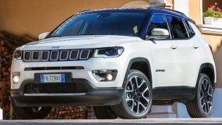 2020 Jeep Compass Türkiye'de! İşte fiyatı