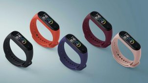 Akıllı saat kullanıcılarına müjde: Mi Band 5 ortaya çıktı!