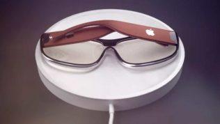 Apple Glass üretimi için hazırlıklar başladı