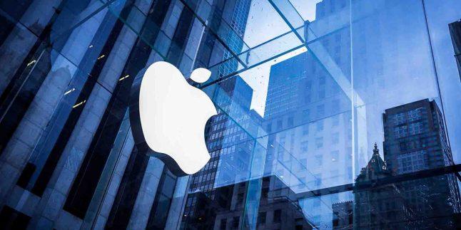 Apple siyahi sanatçılara destek verdi!