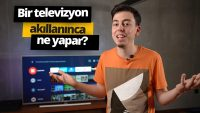 Bir televizyon Android olunca neler değişiyor? (Video)