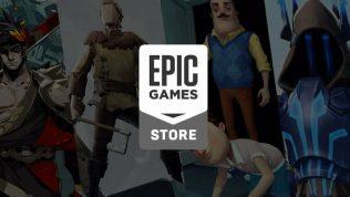 Epic Games bu kez oyun serisini ücretsiz sunacak!