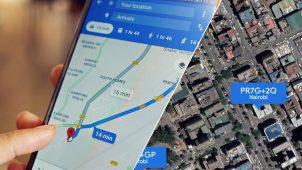 Google haritalar ile konum atma kolaylaşıyor!