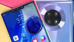 Huawei Mate 30 Pro hayal kırıklığına neden oldu!