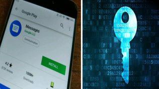 iMessage rakibi Google Mesajlar artık daha güvenli!