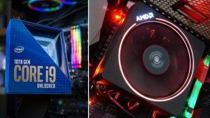 Intel stok soğutucular yenileniyor! İşte ilk görüntüler