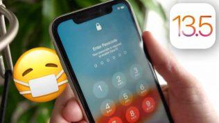 iOS 13.5 güncellemesi çıktı! İşte yenilikler