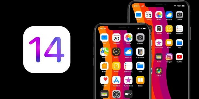 iOS 14 gözler önüne serildi! İşte görüntüler