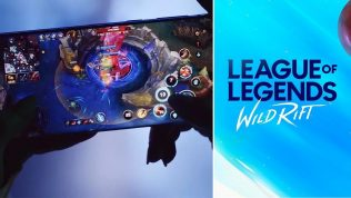 League of Legends: Wild Rift için video yayınlandı
