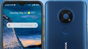 Nokia C5 Endi ve C2 Tava tanıtıldı! Uygun fiyatlı