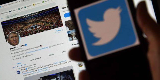 Sosyal medya kararname savaşı: Twitter'dan ilk tepki!