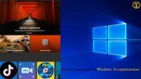 Windows 10 için faydalı 10 program!
