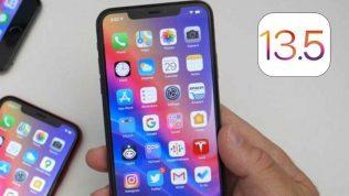 Yeni bir iOS 13.5 hatası ortaya çıktı