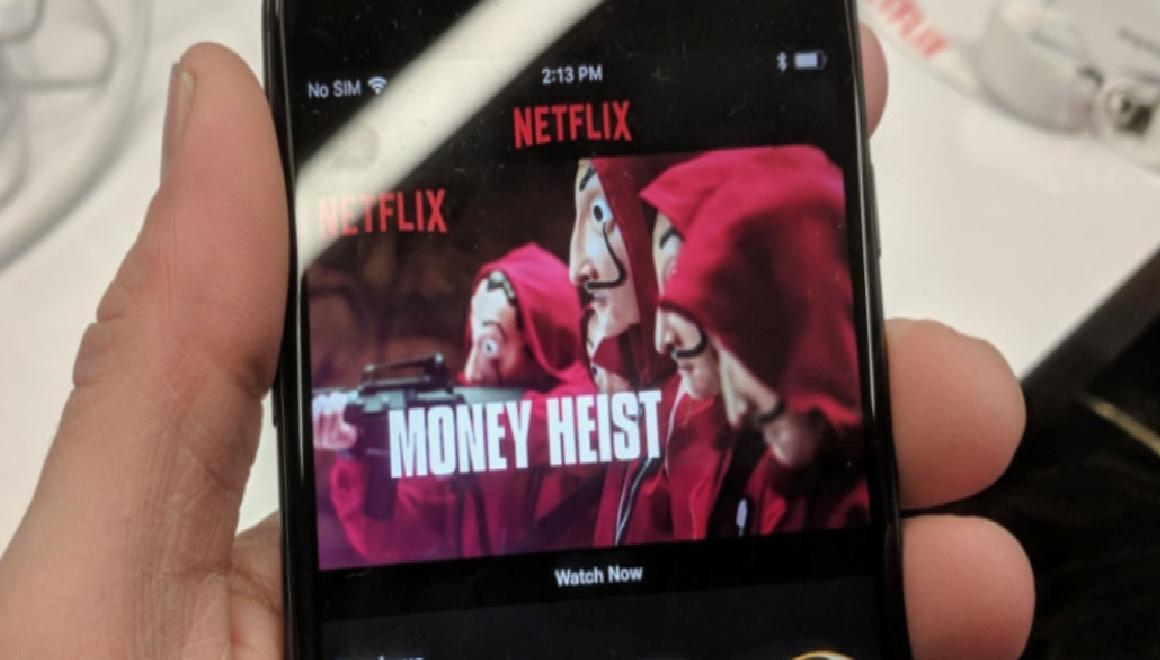 Netflix üyelik iptal etme nasıl yapılır? | SonTakip